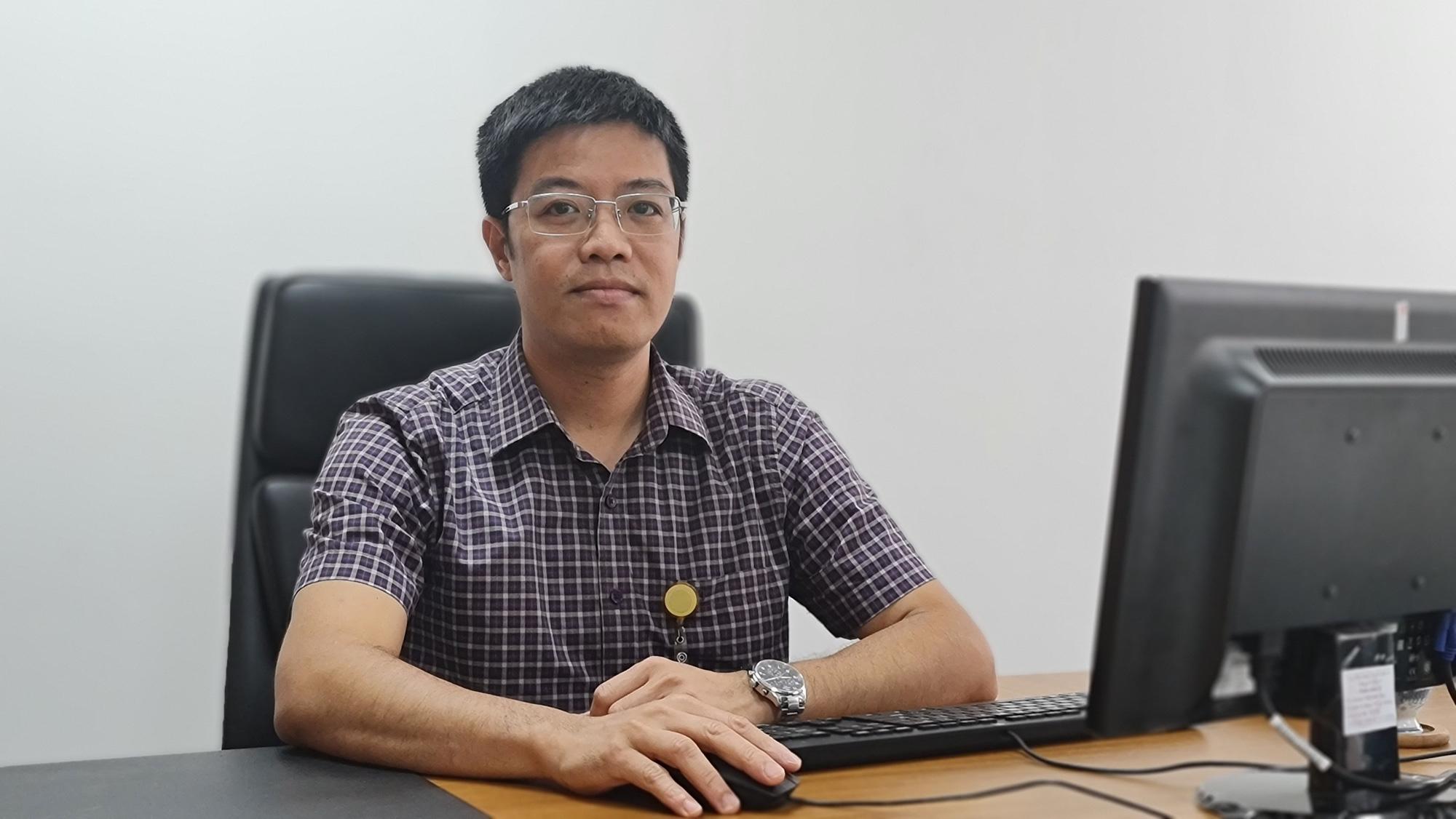 Ông Nguyễn Thành Chung, Phó Cục trưởng Cục Phát thanh Truyền hình và Thông tin Điện tử: Chuyển đổi số là giải pháp duy nhất cho sự phát triển bền vững của ngành PTTH - Ảnh 1.