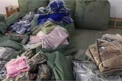 Cơ sở may mặc cắt mác quần áo ở Hà Nội: Thời trang NEM lên tiếng