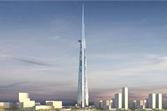 'Bật mí' về tòa nhà cao nhất thế giới sắp hoàn thành