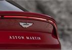 Ngắm siêu xe SUV Aston Martin DBX