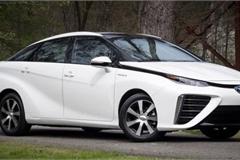 7 mẫu xe Toyota bị chê nhiều nhất