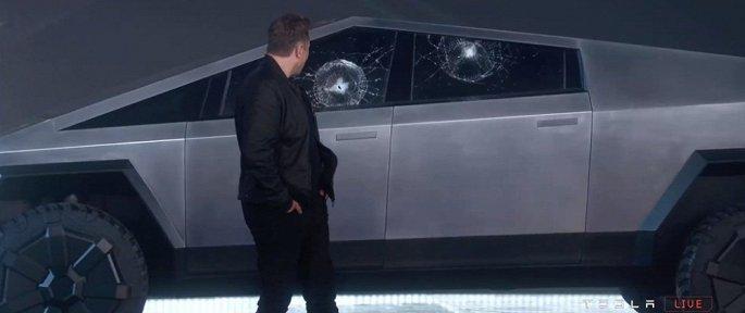 Hinh dang ky di cua xe ban tai chong dan Tesla Cybertruck hinh anh 6