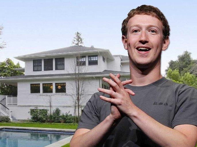 10 khoi bat dong san 'khung' cua ty phu Mark Zuckerberg hinh anh 1