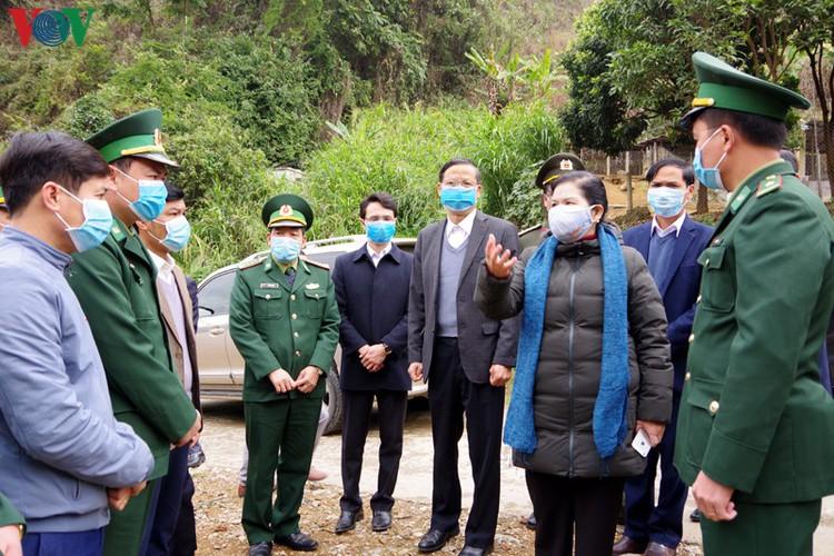 border guards undergo hardships combating covid-19 epidemic hinh 16