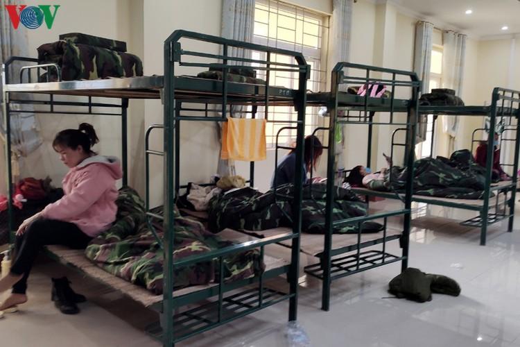 border guards undergo hardships combating covid-19 epidemic hinh 7