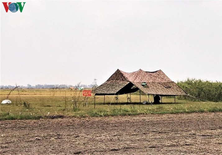 covid-19: a firm protective shield erected along south-western border hinh 1
