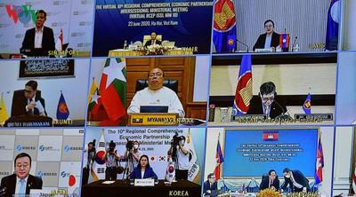ASEAN, partner nations set to restore multilateral trade mechanisms