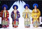 Celebrities enjoy participation in Vietnam International Beauty & Fashion Week