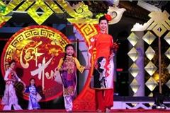 Stunning Ao Dai go on show at Tet Hue Festival 2020