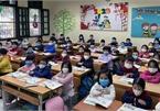Hanoi authorities spray schools with disinfectant to combat nCoV infection