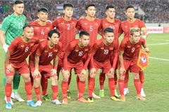 Friendly tie with Iraq canceled amid COVID-19 fears