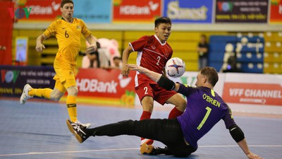 COVID-19 fears cause AFC Futsal Championship 2020 to be pushed back