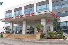 A look inside a COVID-19 treatment facility in Hanoi