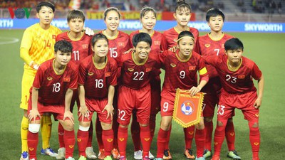 Increase in places at Women's Asian Cup an opportunity for Vietnam