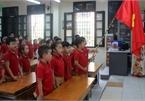 Kindergarten, primary school pupils head back to school in Hanoi
