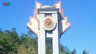 Tran Hung Dao forest – birthplace of Vietnam People's Army