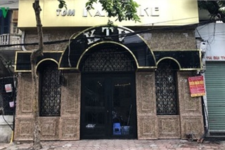 Karaoke bars in Hanoi remain quiet after re-opening