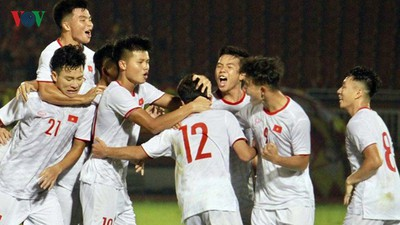 Vietnam placed in same group as Laos for AFC U19 Championship 2020 finals
