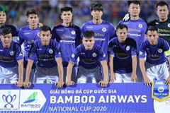 Hanoi FC named as most valuable Vietnamese football club