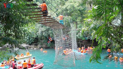 Top must-do activities during a visit to Quang Binh