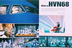 Photo exhibition showcases Vietnamese battle against COVID-19 epidemic
