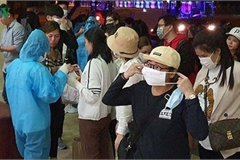 Latest Coronavirus News in Vietnam & Southeast Asia July 8