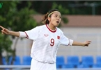AFC mark Vietnam as rising power in women's football