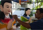 Century-old craft village specialises in Buddha statues in HCM City