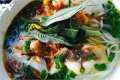 Must-try street food options during a day trip to Kien Giang