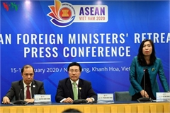 RCEP expected to be signed in Vietnam this year