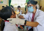 Large-scale vaccination campaign to be launched as diphtheria spreads