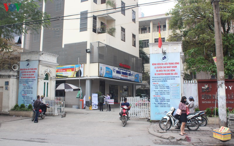 hanoi hospital under scrutiny after covid-19 infection hinh 10