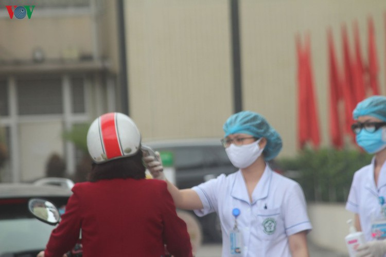 hanoi hospital under scrutiny after covid-19 infection hinh 5