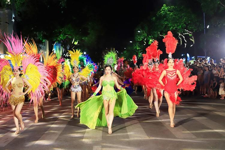 street festival promotes hanoi's diverse culture hinh 10