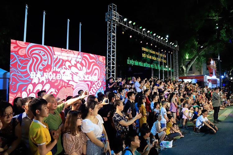 street festival promotes hanoi's diverse culture hinh 12