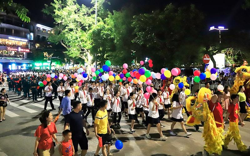 street festival promotes hanoi's diverse culture hinh 13