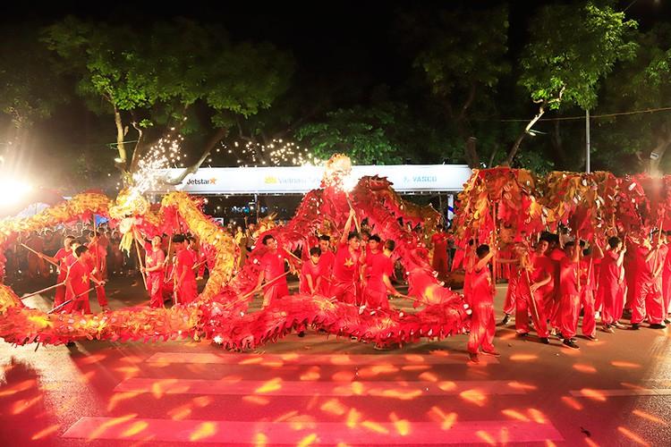 street festival promotes hanoi's diverse culture hinh 2