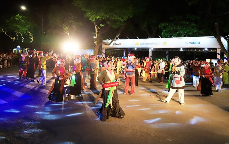 street festival promotes hanoi's diverse culture hinh 3
