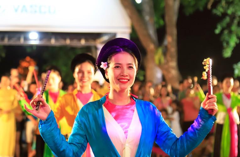 street festival promotes hanoi's diverse culture hinh 4