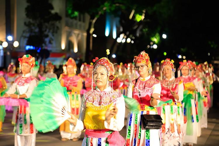 street festival promotes hanoi's diverse culture hinh 5