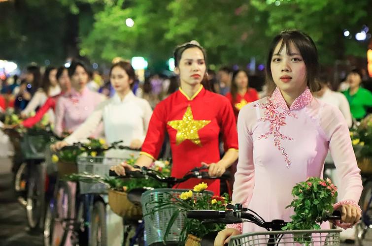 street festival promotes hanoi's diverse culture hinh 6