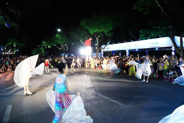 street festival promotes hanoi's diverse culture hinh 7