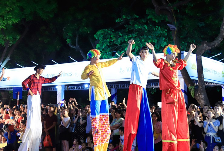 street festival promotes hanoi's diverse culture hinh 8