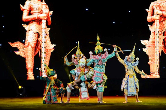 international children festival excites crowds in hoi an hinh 2