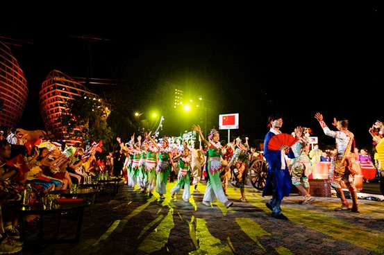 international children festival excites crowds in hoi an hinh 3