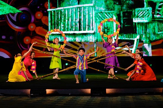international children festival excites crowds in hoi an hinh 4