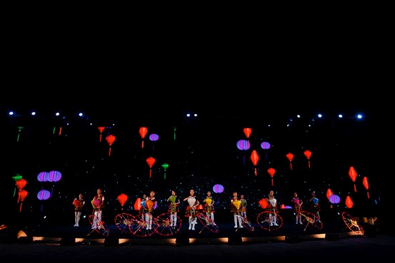 international children festival excites crowds in hoi an hinh 7