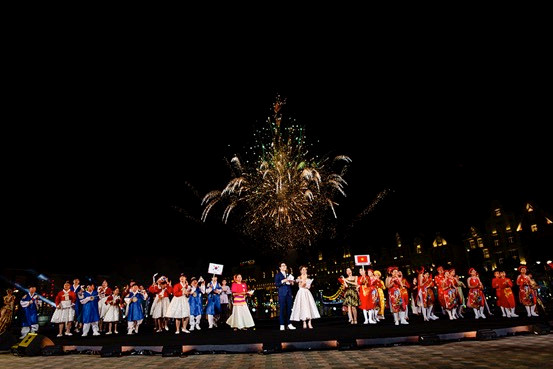 international children festival excites crowds in hoi an hinh 9