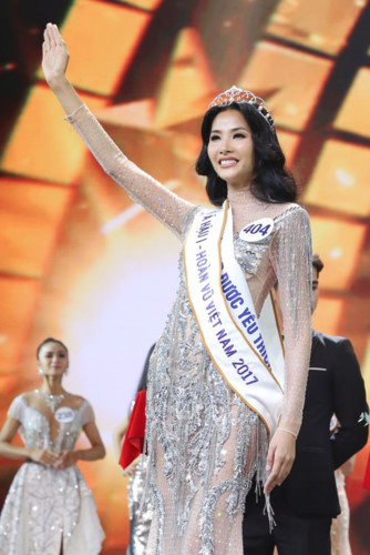 achievements of miss universe vietnam in global pageant through years hinh 8