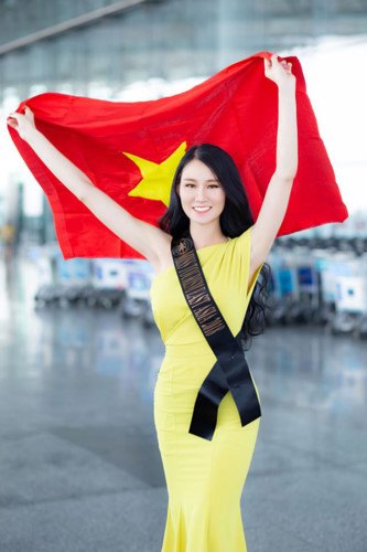 lan anh among the top 4 in miss tourism world 2019 hinh 3